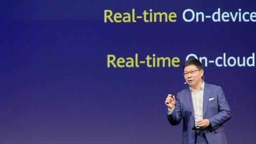 Huawei представила флагманський процесор Kirin 990: характеристики та особливості чіпа