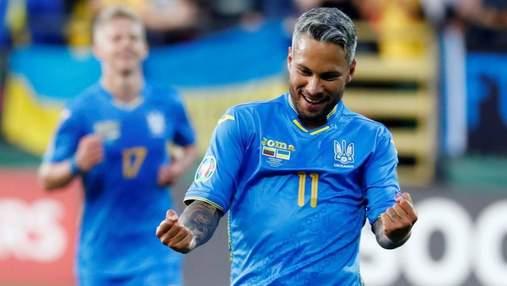 Марлос получил самый высокий рейтинг среди украинцев в FIFA 20