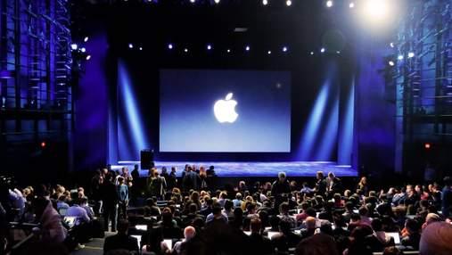 Презентация Apple 2019: онлайн-трансляция