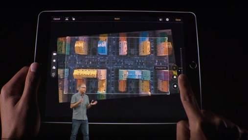 На презентації Apple показали ЖК у Києві: чим він заслужив