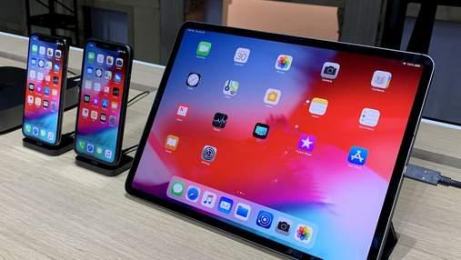 Найновіший iPad Pro істотно подешевшав