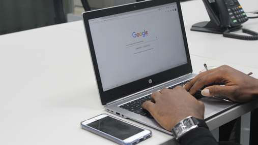 В Google стався масштабний збій: що про це відомо