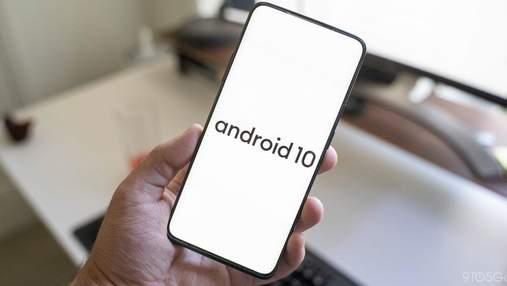 Які смартфони та планшети Samsung отримають оновлення до Android 10: повний список