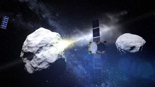 NASA готується до боротьби з астероїдами: деталі місії