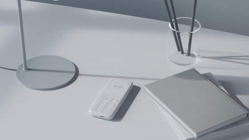 """Разработчик серии игр """"Ведьмак"""" создал интересный телефон: детали"""