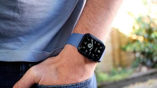 Смарт-годинник Apple Watch Series 5 розібрали: що він приховує