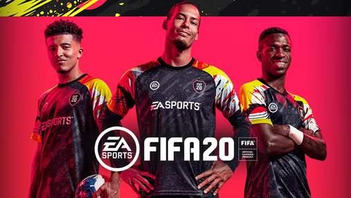 Рейтинг игры FIFA 20 рекордно обвалился