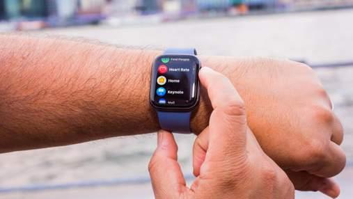 Власники Apple Watch Series 5 почали скаржитися на девайси
