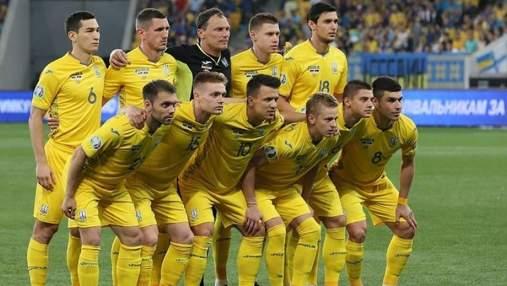 Объявлен отбор в сборную Украины по киберфутболу: как попасть