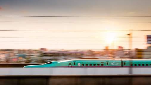 Скорость 5G сравнили с скоростным поездом