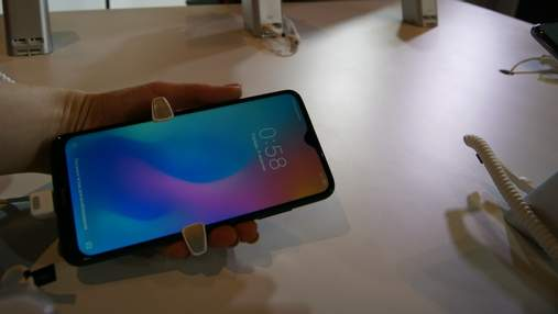 Новий смартфон Redmi 8 представили офіційно