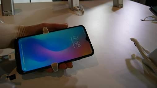 Новый смартфон Redmi 8 представили официально