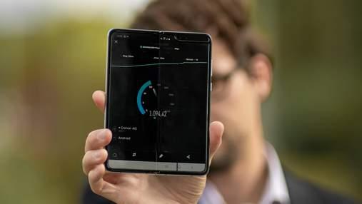 Nokia стала одним из лидеров в области 5G-инноваций
