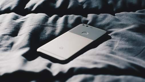"""Google """"поховає"""" смартфони Pixel 3 та Pixel 3 XL"""