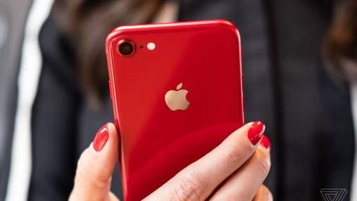 Новые данные о бюджетнике iPhone SE 2: новые цвета и вероятная цена