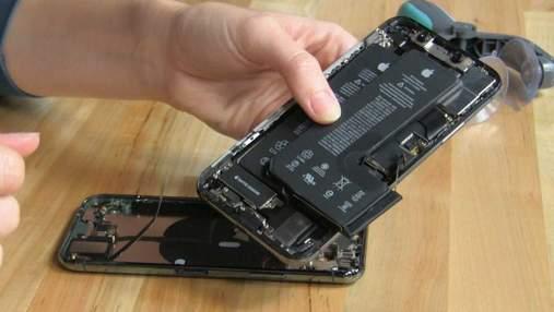 Apple удешевляет производство iPhone