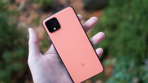 Журналіст перевірив автономність смартфона Google Pixel 4