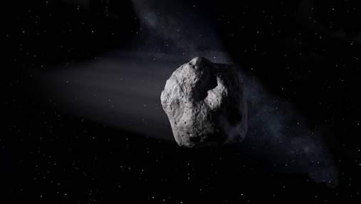 До Землі летить потенційно небезпечний астероїд: відео