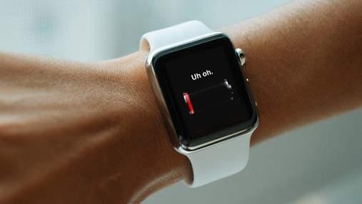Apple Watch врятував людину після падіння зі скелі