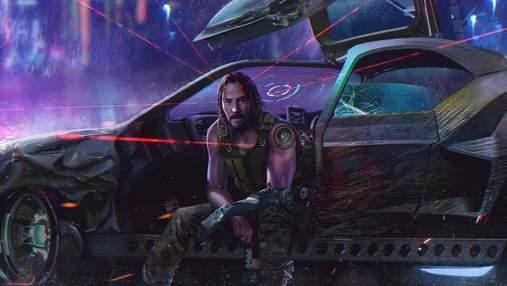 На игру Cyberpunk 2077 ждет потрясающий финансовый успех, – аналитики