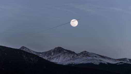 Місячний календар на листопад 2019