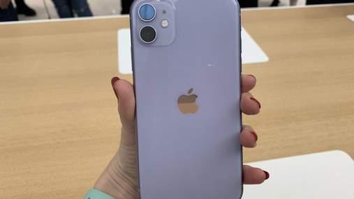 Большая популярность iPhone 11 может сыграть с пользователями злую шутку