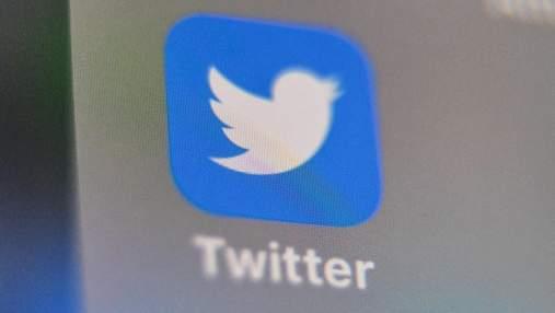 Ні політичній рекламі: Twitter змінює умови розміщення рекламних публікацій