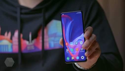 Смартфон Redmi K30 может остаться без процессора Snapdragon: в чем причина