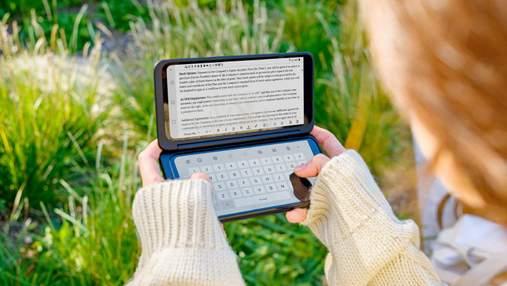 Унікальний смартфон з двома екранами LG G8XThinQ Dual Screen вийшов на глобальний ринок