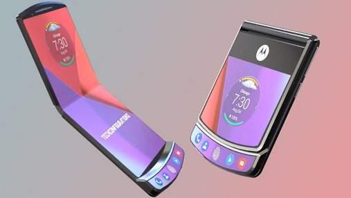 Motorola Razr 2019: дату виходу легендарного смартфона знову перенесли