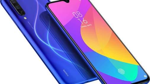 Xiaomi Mi 9 Lite: интересные факты о недорогом мощном смартфоне