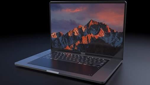 В новом MacBook Pro обнаружили загадочный датчик