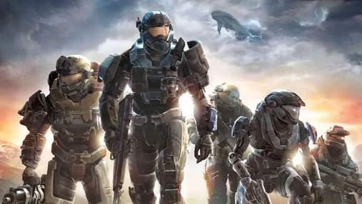 Легендарна гра Halo: Reach  вийшла на PC – ціна та перші рекорди