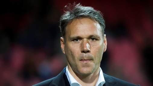 Легендарного нідерландського футболіста видалили з гри FIFA 20: що відомо про скандал