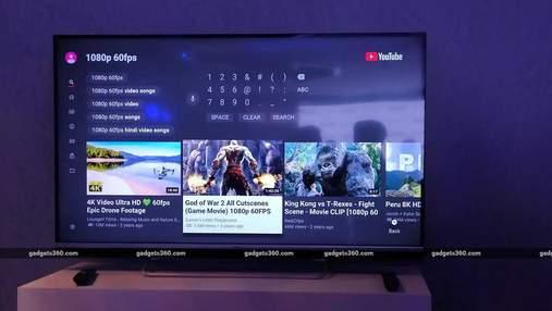 Nokia Smart TV: первый телевизор бренда – его характеристики и цена