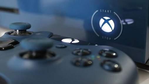 Microsoft готує дві моделі Xbox наступного покоління