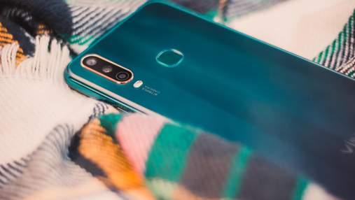 Огляд недорогого Vivo Y17: стильний  смартфон-довгожитель з модулем NFC