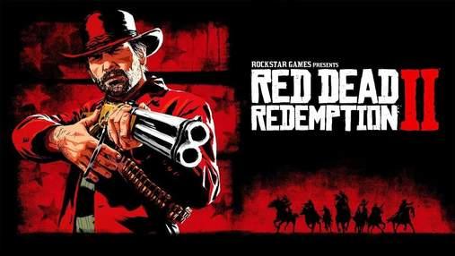 Непревзойденная Red Dead Redemption 2 вышла в Steam