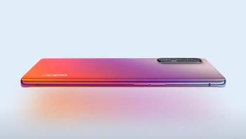 OPPO Reno 3 Pro 5G: характеристики и дата презентации тончайшего 5G-смартфона