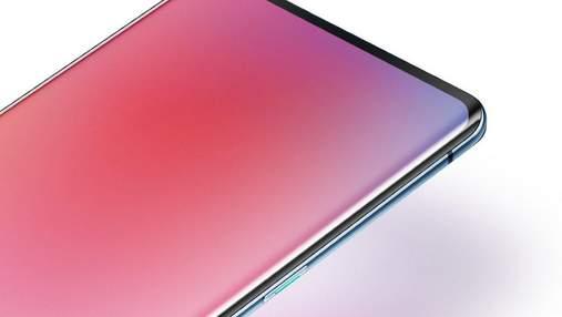 OPPO визначилася із датою презентації найтоншого 5G-смартфона