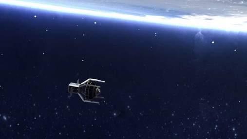 Европа отправит в космос экспериментального уборщика космического мусора