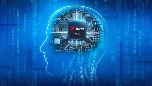 З'явилися перші деталі про процесор Huawei Kirin 1020