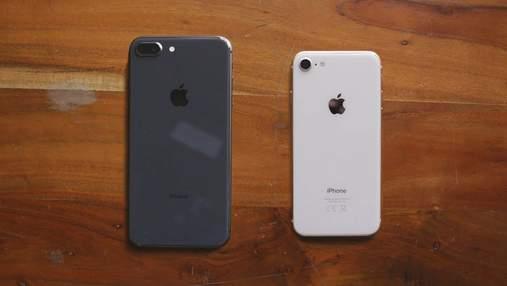 Apple выпустит два варианта iPhone SE 2 в 2020 году