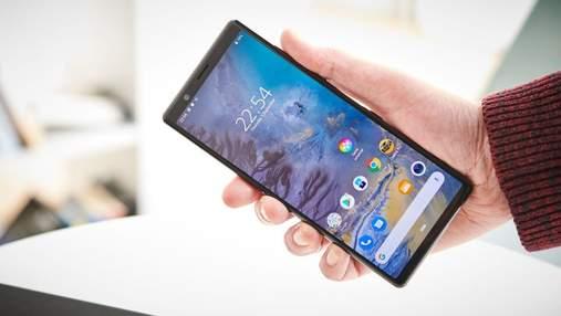 Стала известна дата анонса Xperia 5 Plus – нового флагмана Sony