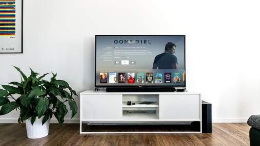 Samsung анонсировала беспроводной телевизор: детали