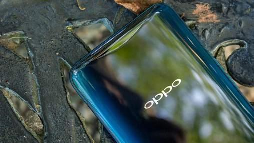 У мережі з'явилися перші рендери смартфона Oppo Find X2