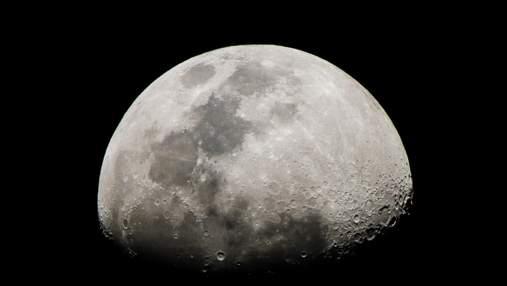 Науковці добуватимуть кисень із місячного ґрунту