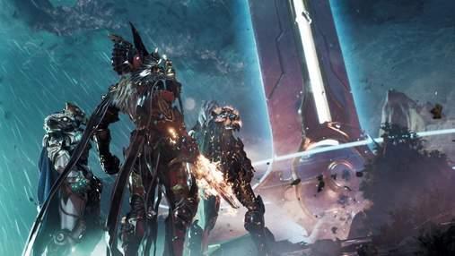 В сети опубликовали запись геймплея первой игры для PlayStation 5: видео