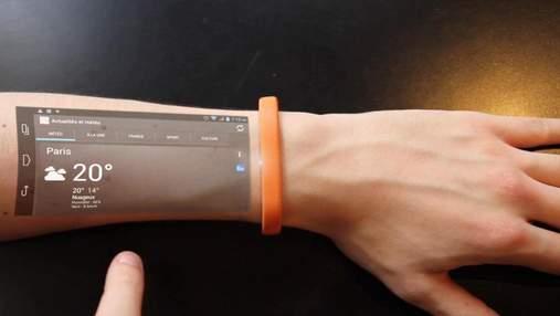 Інженери показали еластичний акумулятор для переносної електроніки: відео