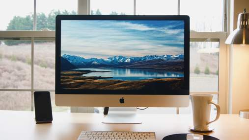 Apple запатентовала необычный iMac в стеклянном корпусе
